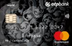 ОТП Банк Большой cashback