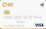 КИВИ Банк Приоритет