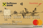 Райффайзенбанк Austrian Airlines