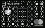 Росбанк Mastercard World Black Edition