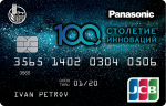 Россельхозбанк Panasonic