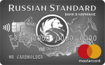 Банк Русский Стандарт Банк в кармане Platinum