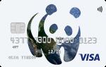 Тинькофф Банк WWF