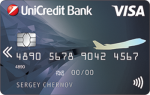 ЮниКредит Банк Air