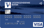 Банк Возрождение VISA Classic